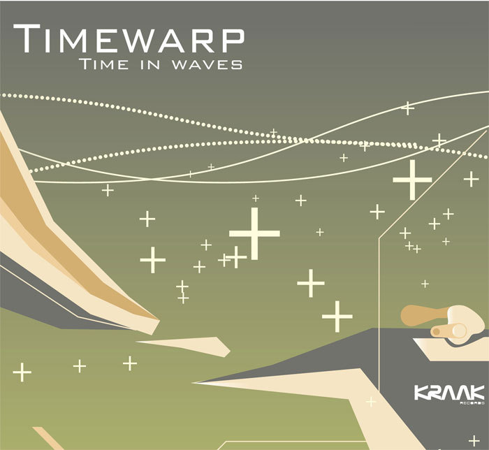 TIMEWARP - Time In Waves
