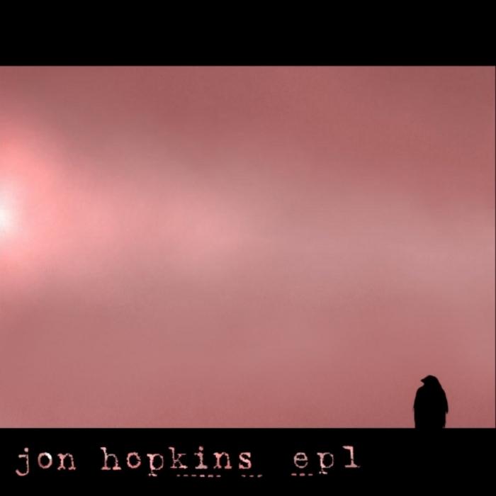 HOPKINS, Jon - EP1