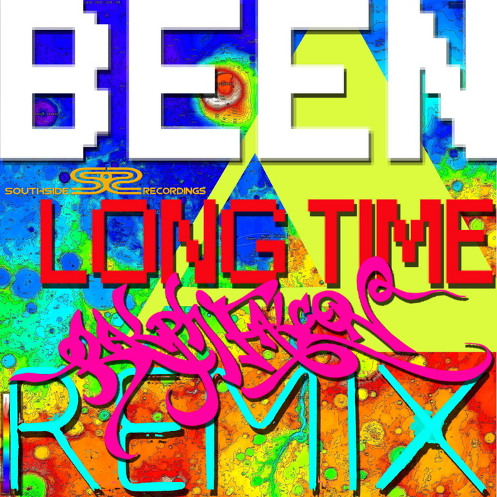 FOG, The - Been A Long Time (Hialeah mixes)