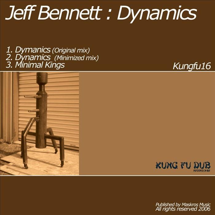 BENNETT, Jeff - Dynamics