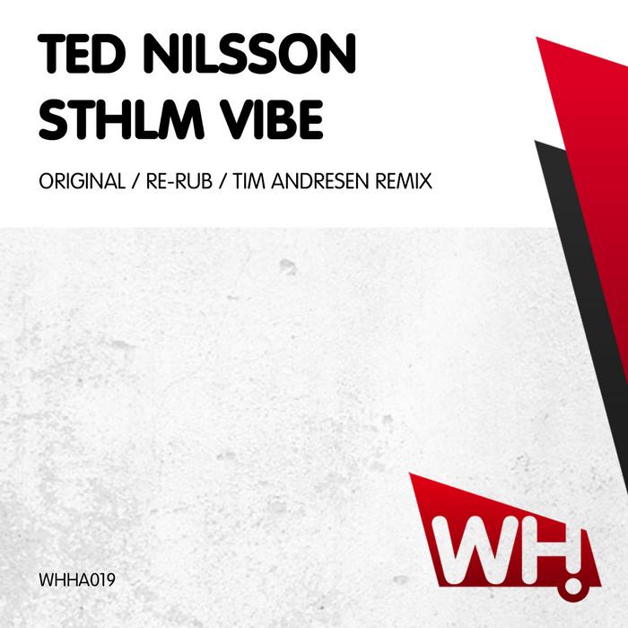 NILSSON, Ted - Sthlm Vibes