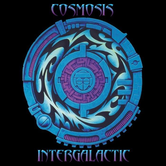 COSMOSIS - Intergalactic