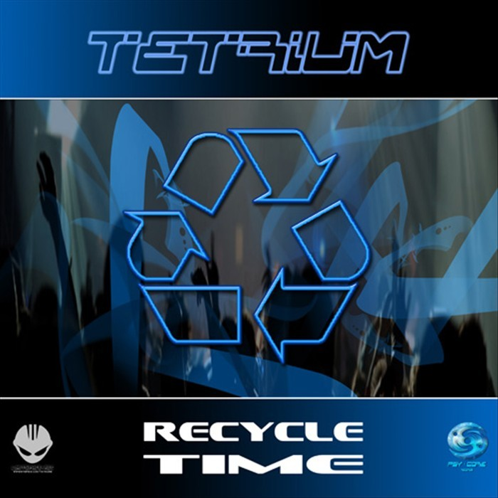 TETRIUM/GOTHICA - Recycle Time