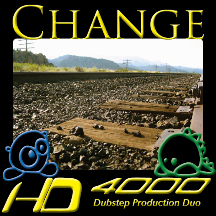 HD4000 - Change / Ultra