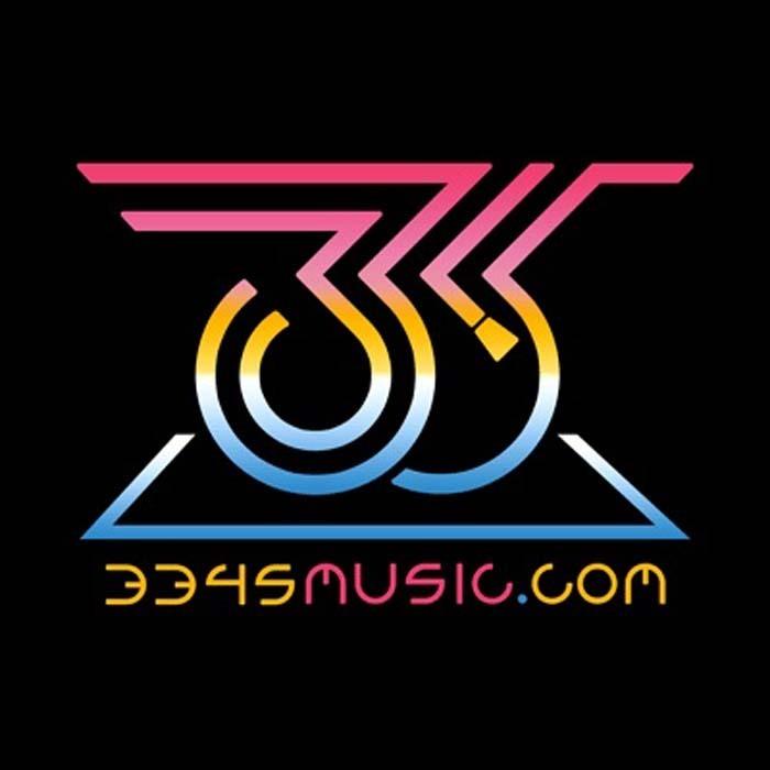 FACE/3C/INTENSITY OF SOUND/CASTILLO - 3345 Music - Best Mixes... So far