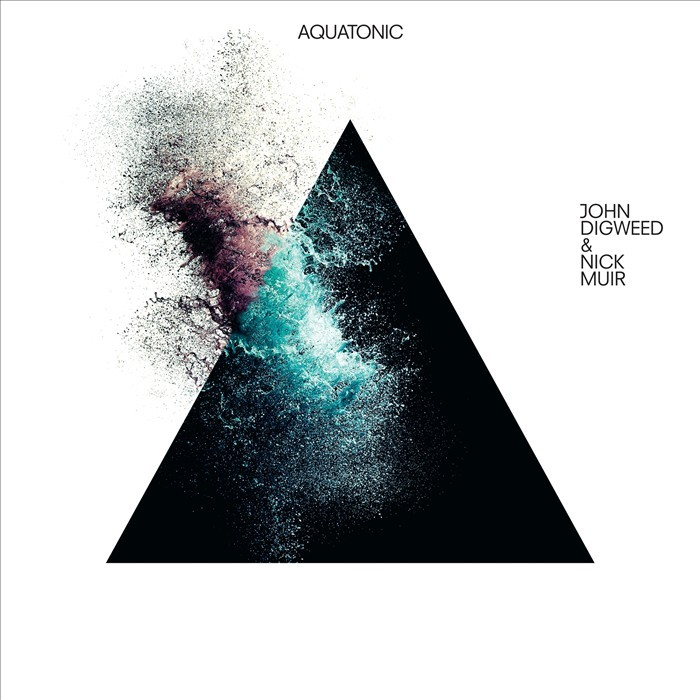 DIGWEED, John/NICK MUIR - Aquatonic