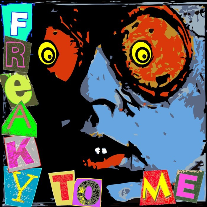 DUBOIS, Che - Freaky To Me (remixed)