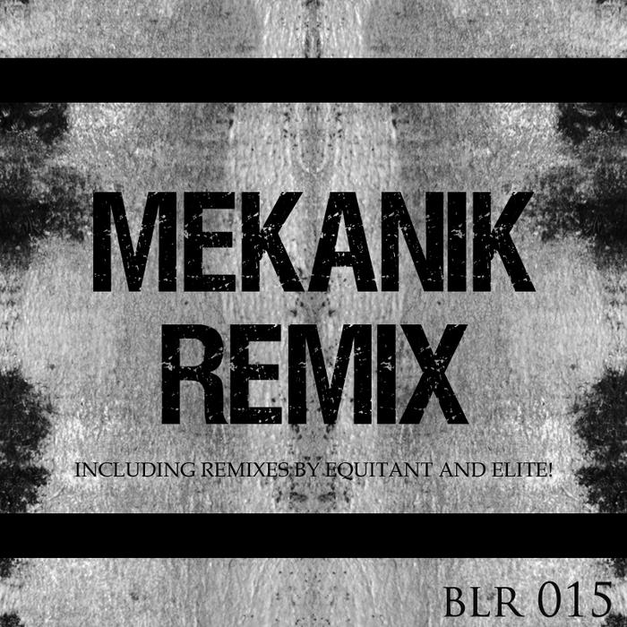 EQUITANT - Mekanikd (remix)