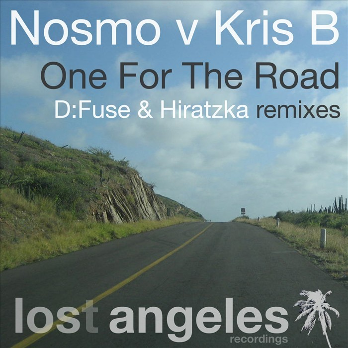 NOSMO vs KRIS B - One For The Road