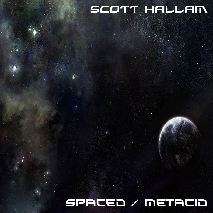 HALLAM, Scott - Spaced