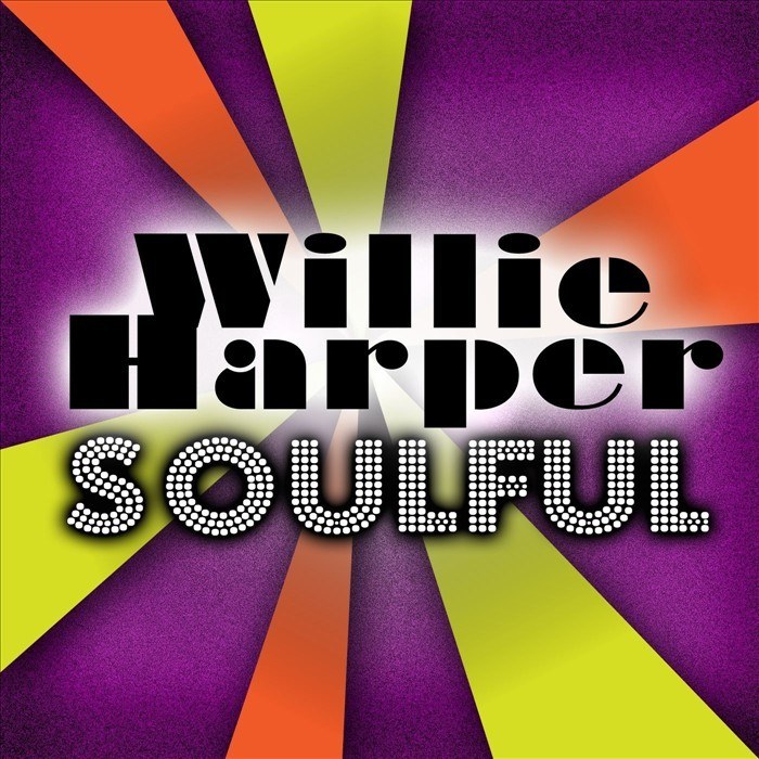 HARPER, Willie - Soulful