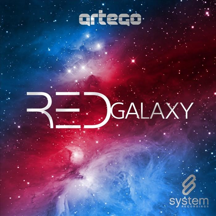 ARTEGO - Red Galaxy