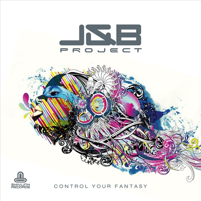 J & B - Control Your Fantasy