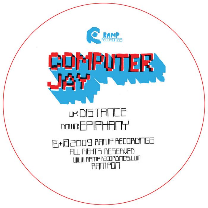 COMPUTER JAY - Distance