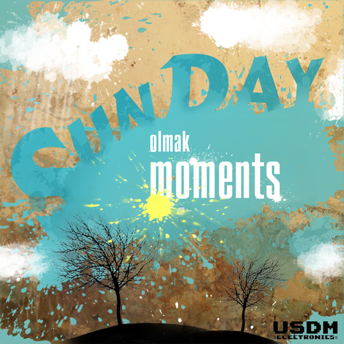 OLMAK - Sunday Moments