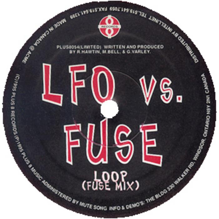 LFO vs FUSE - Loop