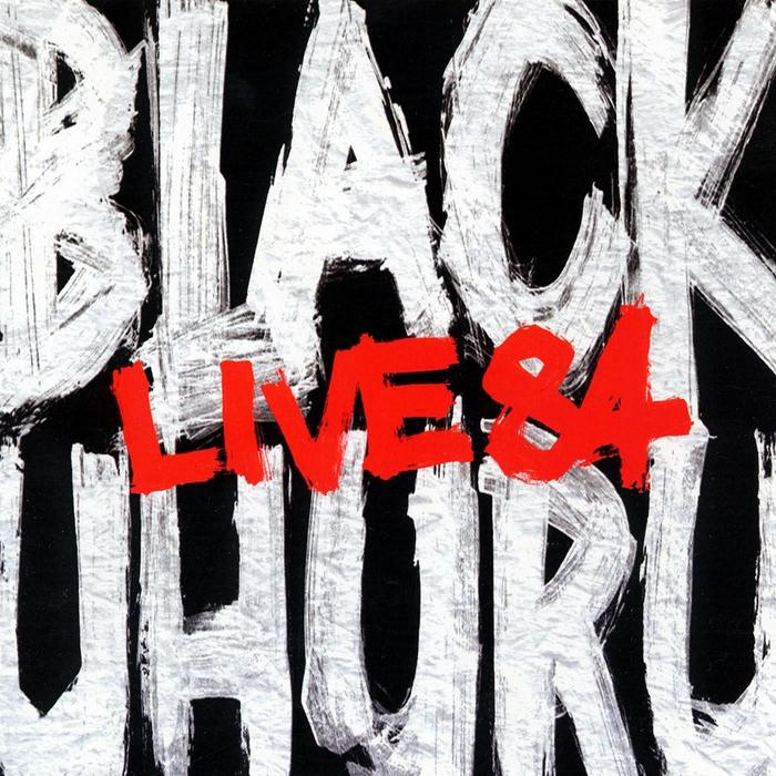 BLACK UHURU - Live 84