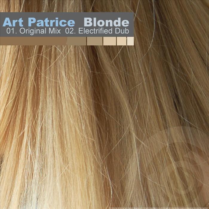 ART PATRICE - Blonde