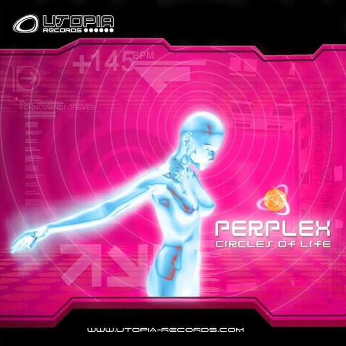 PERPLEX - Circles Of Life