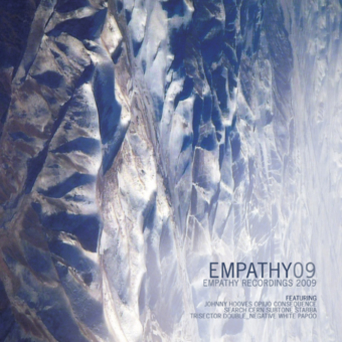 CERN/TREI/JOHNNY HOOVES/TRISECTOR/SUBTONE/STABBA/CONSEQUENCE - Empathy Digital 2009 EP Part 1