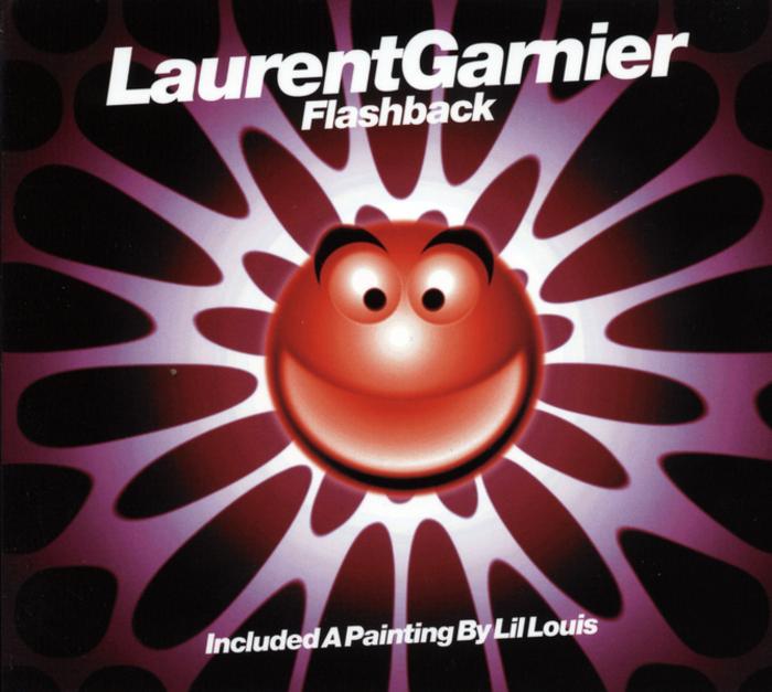 GARNIER, Laurent - Flashback