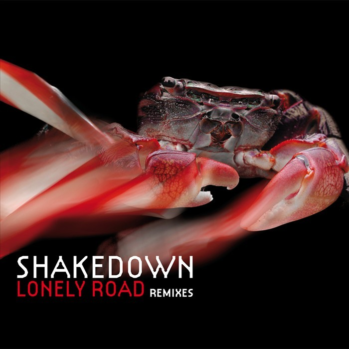 SHAKEDOWN - Lonely Road
