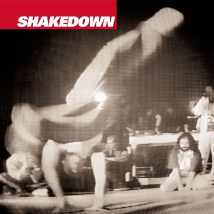 SHAKEDOWN - Get Down
