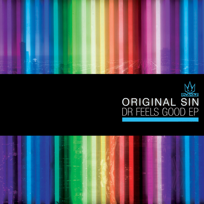 ORIGINAL SIN - Dr Feels Good EP