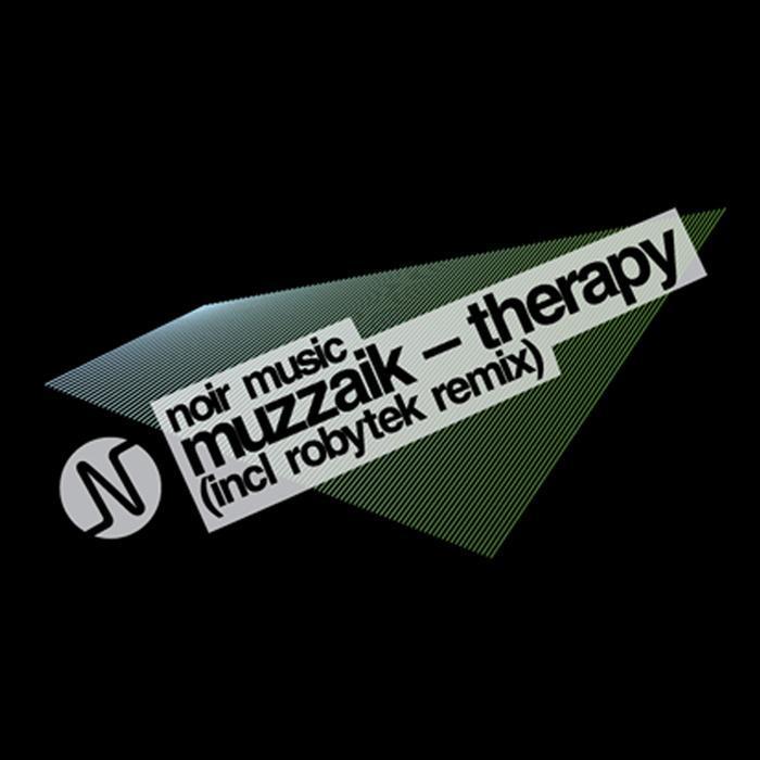 MUZZAIK - Therapy
