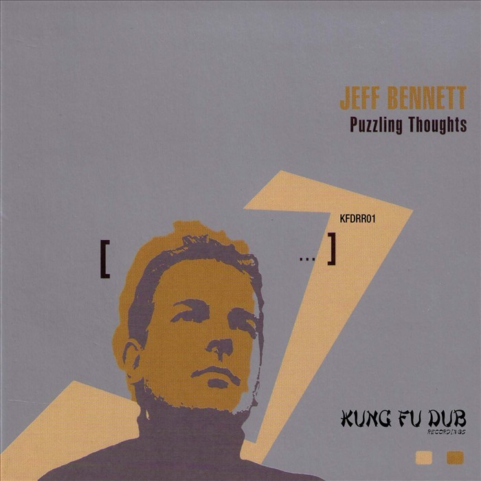 BENNETT, Jeff - Puzzling Thoughts