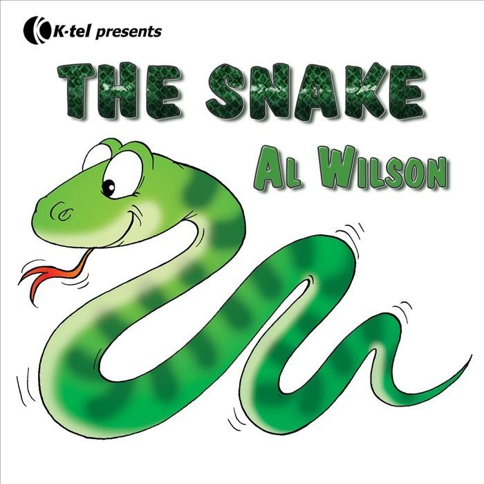 WILSON, Al - The Snake