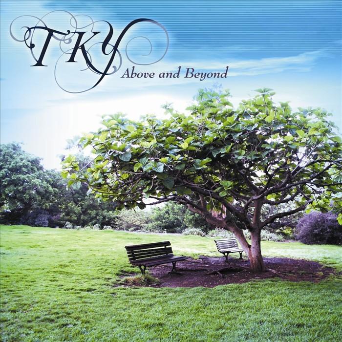 TKY - Above & Beyond