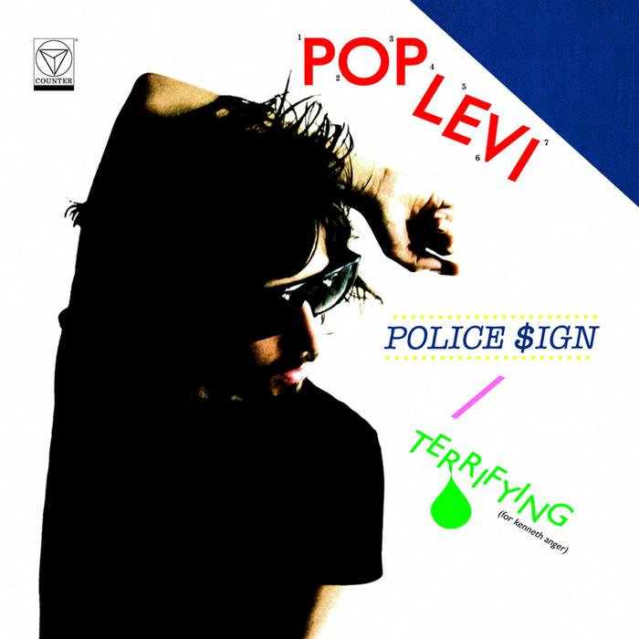 POP LEVI - Police $ign