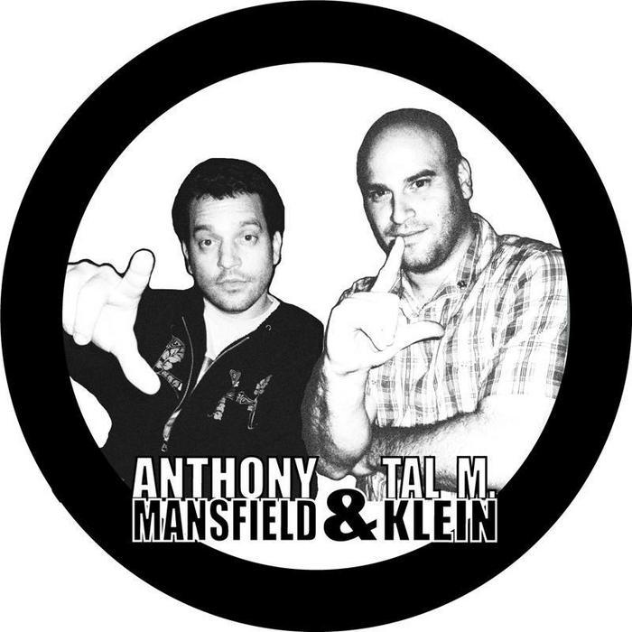 TAL M/KLEIN/ANTHONY MANSFIELD - Disco Villainy