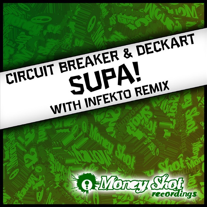 CIRCUIT BREAKER/DECKART - Supa!