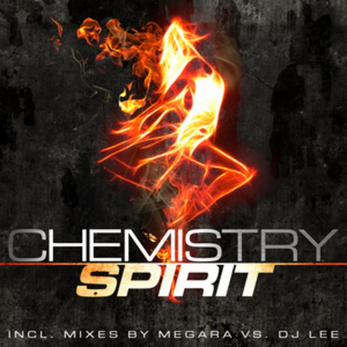 CHEMISTRY - Spirit