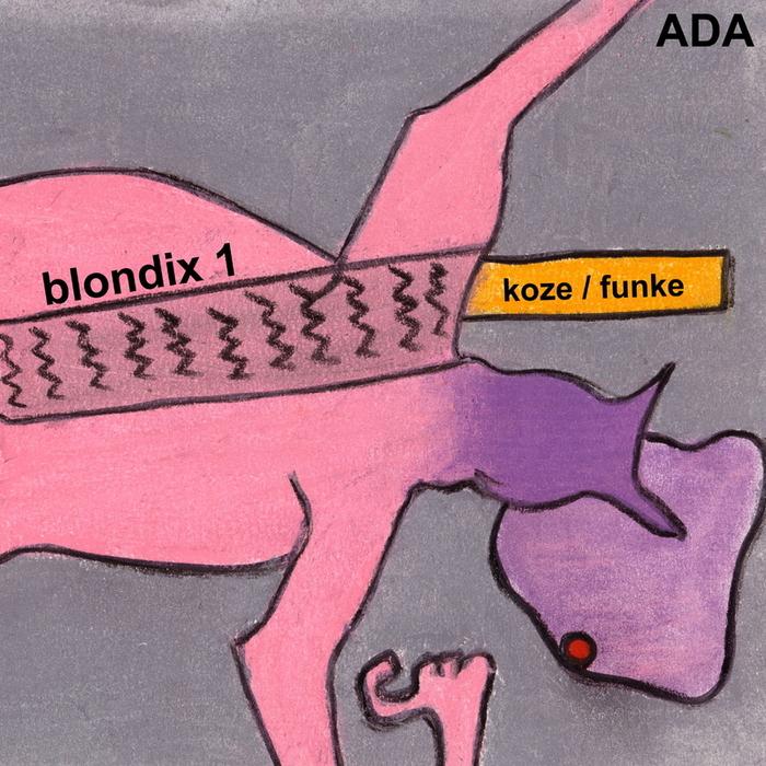 ADA - Blondix 1