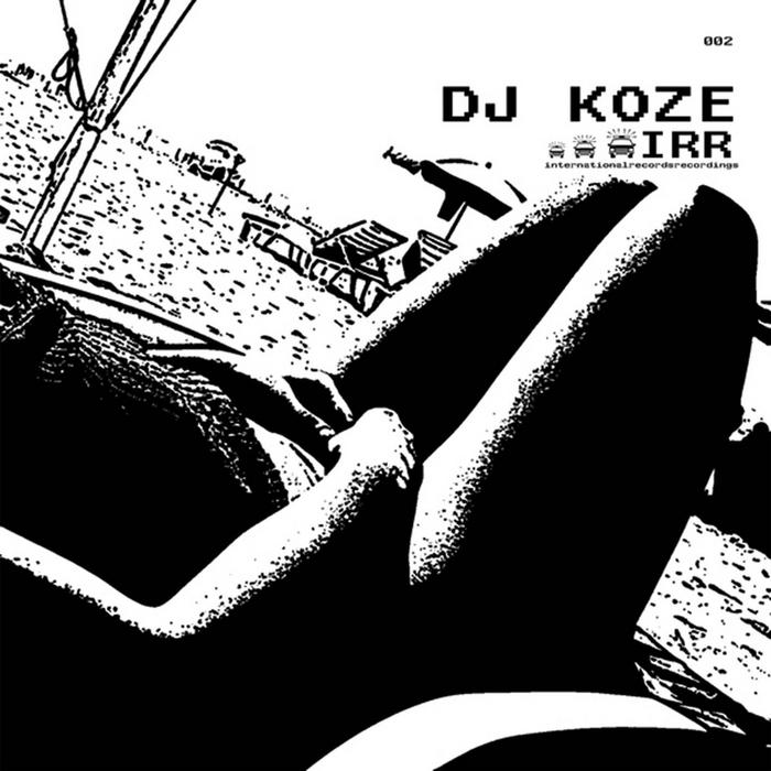 DJ KOZE - Let's Love