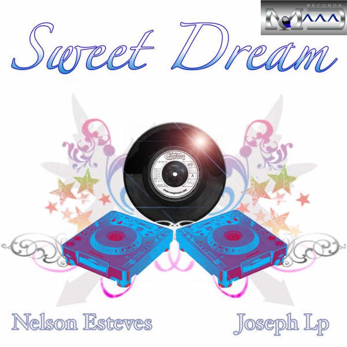 DJ JOSEPH LP - Sweet Dream