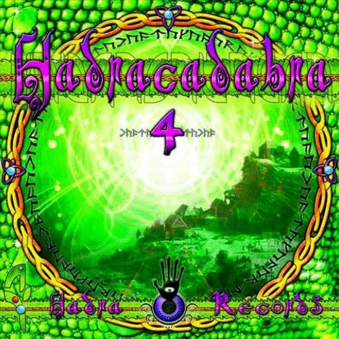 VARIOUS - Hadracadabra 4