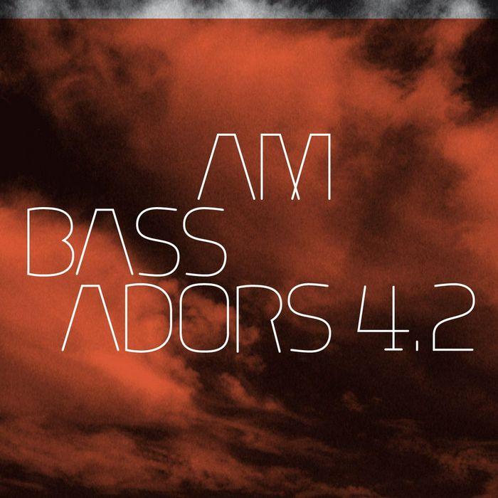 VARIOUS - Ambassadors 4: Part 2