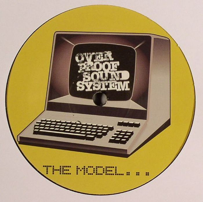 OVERPROOF SOUND SYSTEM - The Model