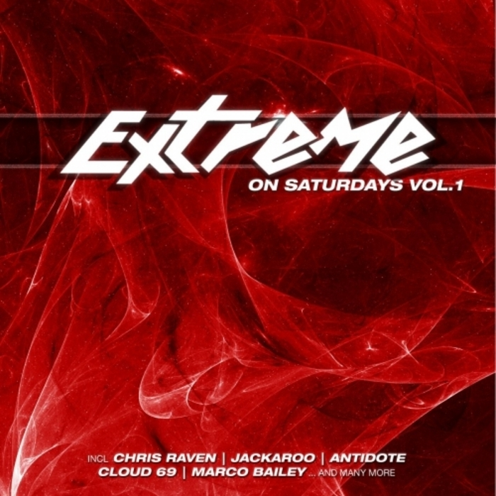 VARIOUS - Extreme On Saturdays: Volume 1