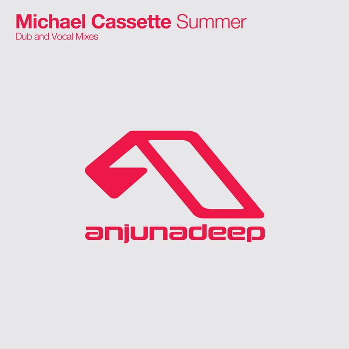 CASSETTE, Michael - Summer