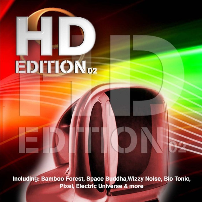 VARIOUS - High Definition Edition Vol 2