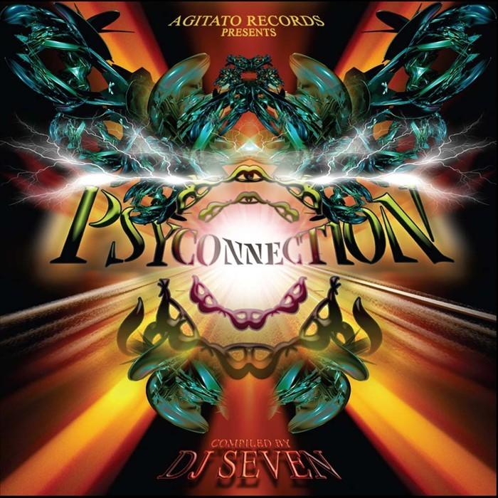 DJ SEVEN/VARIOUS - Psyconnection