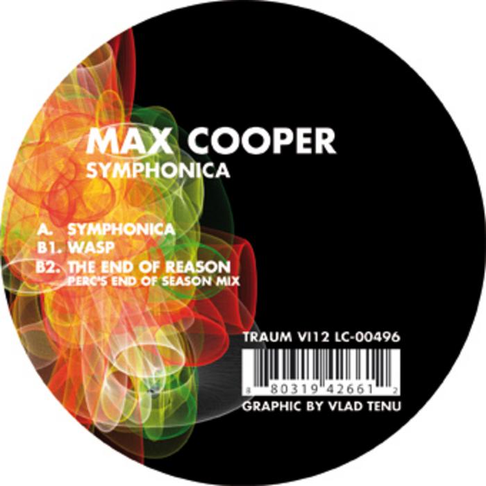COOPER, Max - Symphonica