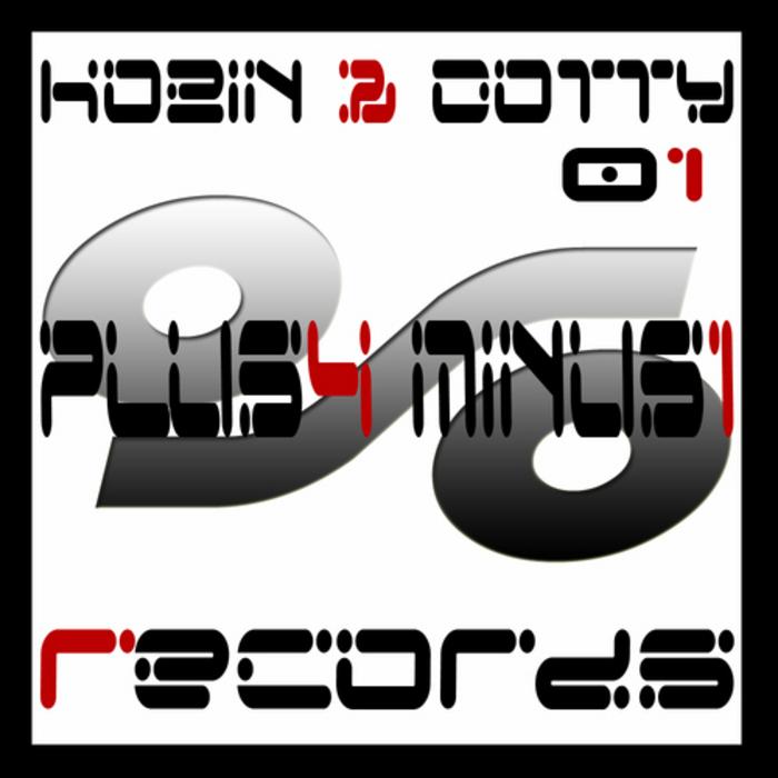 KOZIN/DOTTY - Plus 4 Minus 1