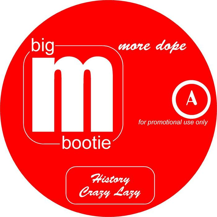 BIG M - Big M Bootie Vol 4