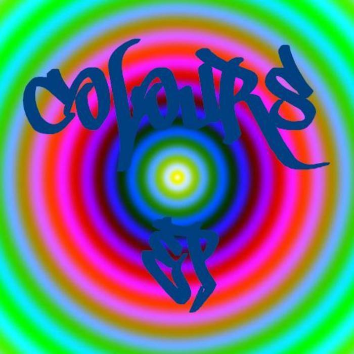 ACTUAL PHANTOM - Colours EP